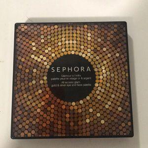 Sephora Glamour Palette
